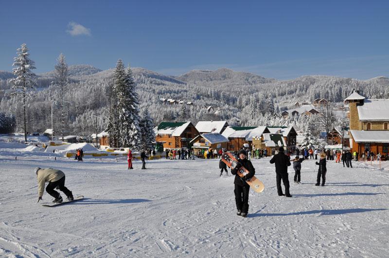 Картинки по запросу СЛАВСКОЕ зима ФОТО